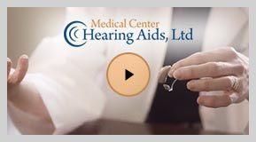 Medical Center Hearing Aid LTD